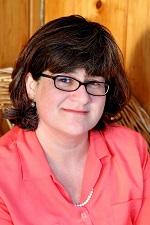 Nancy Drapeau, PRC, Research Director