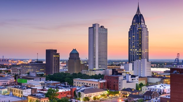 Mobile-Alabama