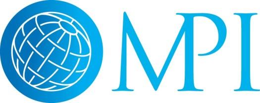 MPI blue logo