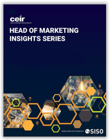 Head of Marketing Insights Image